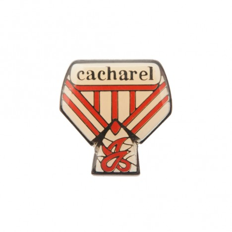 Pin's Cacharel années 80