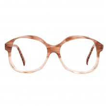 Lunettes vintage Romy mamy style années 70 made in france