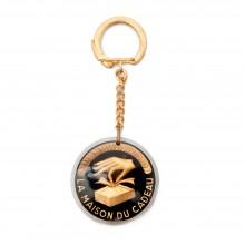 Lifestyle vintage petits accessoires vintage pour la for Porte cle annee 60 70