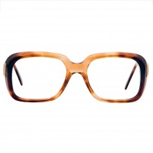 Lunettes vintage Consul Antoine Bourgeois France