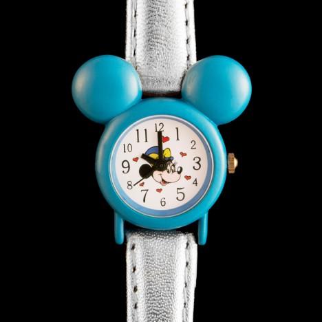 Petite montre minnie bleue vintage 80 39 s boutique vintage - La petite boutique de minnie ...