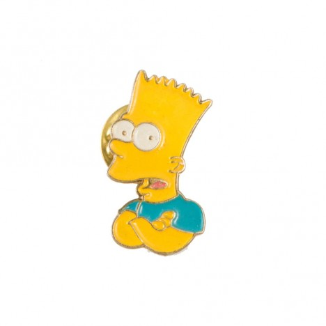 Pin's Bart Simpson 90's