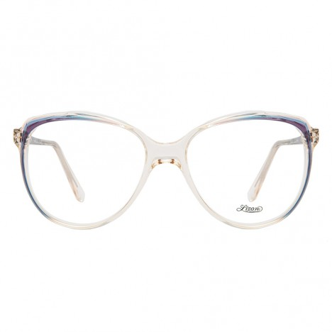 Lunettes vintage mamie style made in France