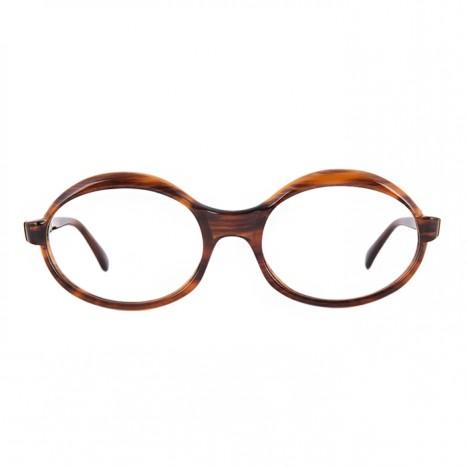 lunettes vintage ovales cauder france 60 39 s boutique vintage. Black Bedroom Furniture Sets. Home Design Ideas