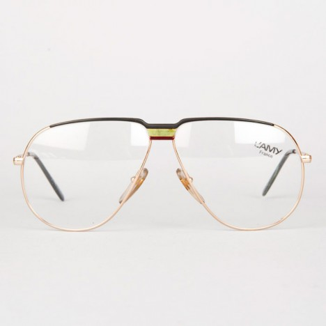 lunettes vintage l amy pour homme pervers fantaisiste des 90 s boutique vintage. Black Bedroom Furniture Sets. Home Design Ideas