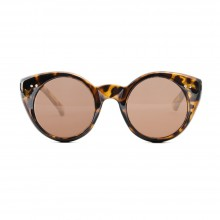 Lunettes Spitfire Weekend tortoise verres solaires