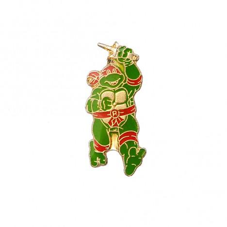 Pin 39 s raphael tortue ninja ann es 90 boutique vintage - Tortue ninja raphael ...