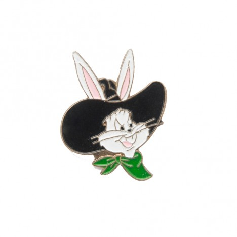 Pin's vintage Bugs Bunny western