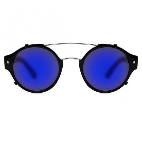 Lunettes de soleil bleues Vintage ZOuUZ8eZ