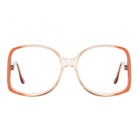 Lunettes italiennes Variety 80's Mamie Style