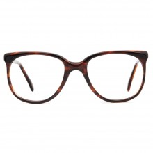 Lunettes vintage Tiger marron May USA