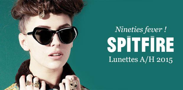 Lunettes Spitfire